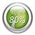 Icon tiết kiệm 80% điện năng