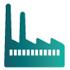 Icon Nhà máy