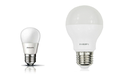 Bóng đèn Led Bulb Philips Essential